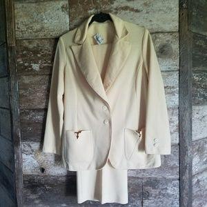 Dresses & Skirts - Vintage 60's Pant Suit